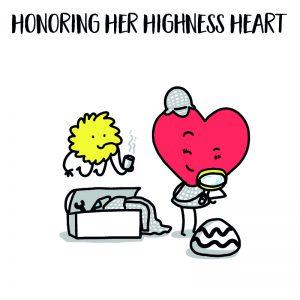 highnessheart