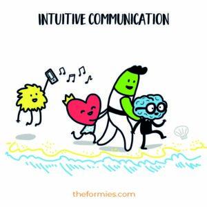 Intuitive communication