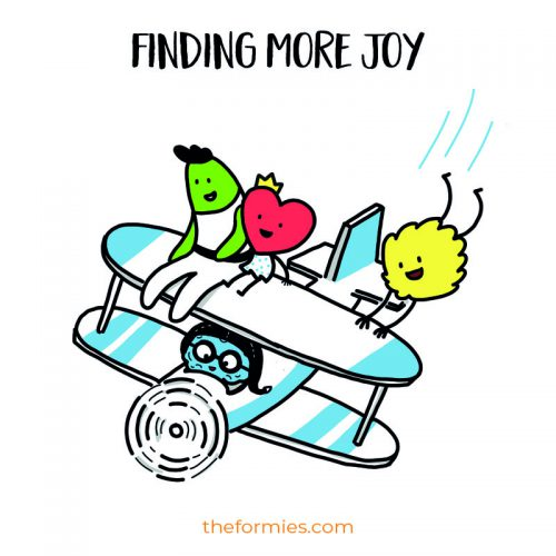findingjoy