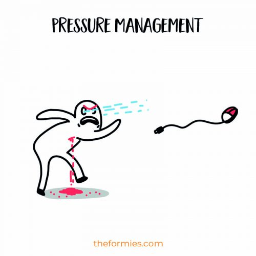 pressuremanagement