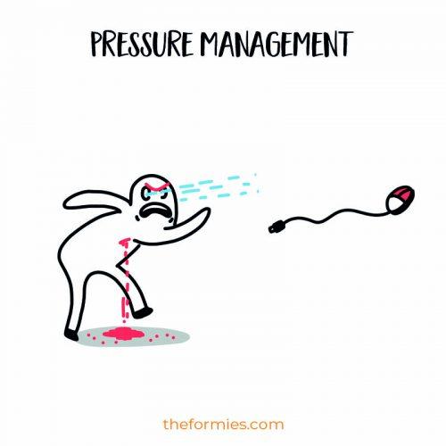 pressuremanagement