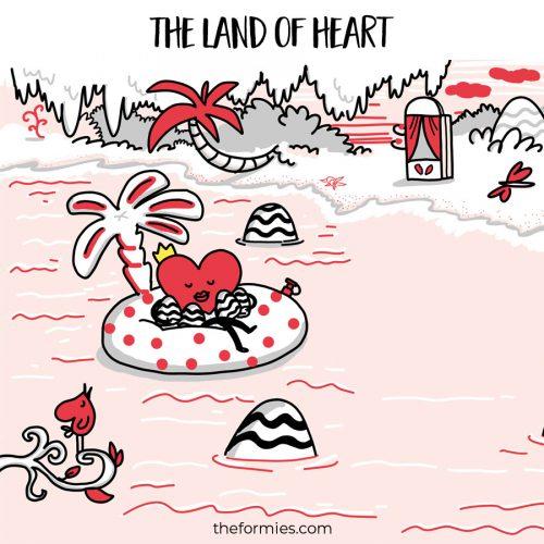 thelandofheart